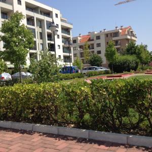 酒店图片: Marica Apartment, 普罗夫迪夫