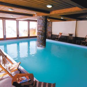 Hotel Pictures: Residence Hedena Aspen, Mâcot La Plagne
