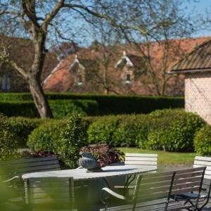 Fotografie hotelů: Hotel Boskapelhoeve, Buggenhout