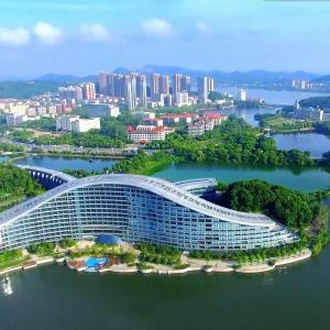 Hotel Pictures: Tonino Lamborghini Hotel Huangshi Cihu Lake, Huangshi
