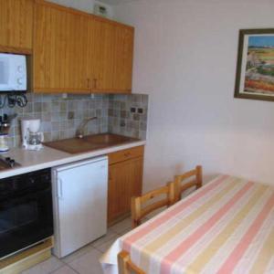 Hotel Pictures: Apartment Airelles, Embrun