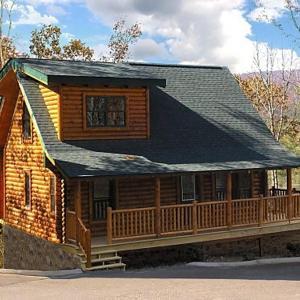 Hotellbilder: The Great Escape Cabin, Sevierville