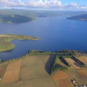 Hotel Pictures: Complejo Pehuen Lago Lanalhue, Lago Lanalhue
