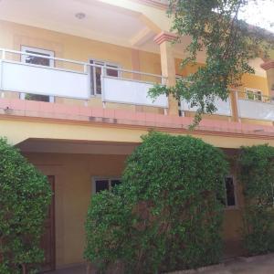 Hotelbilleder: Auberge Ferrara, Ouagadougou