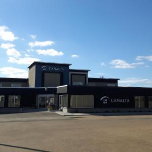 Hotel Pictures: Canalta Hanna, Hanna