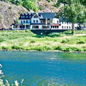 Hotel Pictures: Hotel Ostermann, Treis-Karden