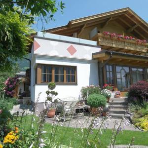 酒店图片: Haus Mattersberger, 东蒂罗尔地区马特赖
