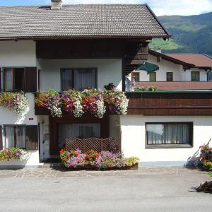 Fotos do Hotel: Apart Ritzl, Fügen