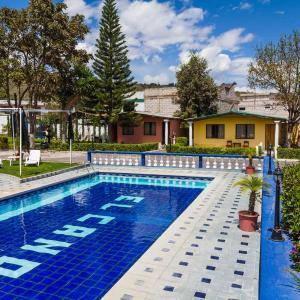 Hotel Pictures: El Cano, Guaillabamba