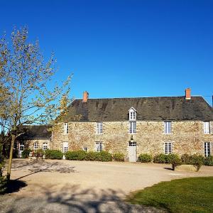 Hotel Pictures: Le Manoir de Herouville, Litteau