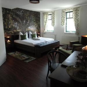 Hotelbilleder: Hotel Trendtino, Eisenberg