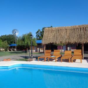 酒店图片: Aguapé Cabañas, Gaboto