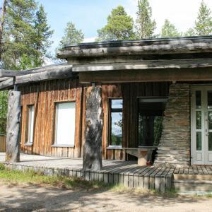 Hotel Pictures: Paltto Elämysretket, Lemmenjoki