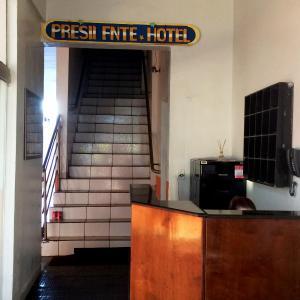 Hotel Pictures: Presidente Hotel, Barras