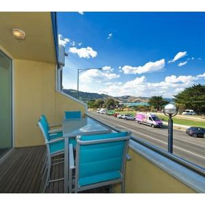 Hotellbilder: Harbour View Apartment, Apollo Bay