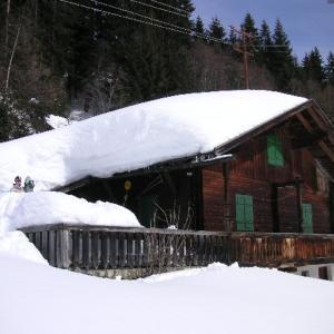 Fotos do Hotel: Stabhütte, Hippach