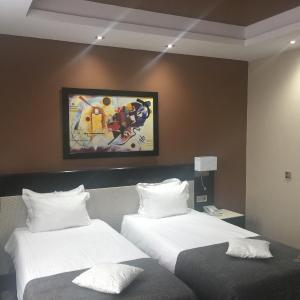 Fotos del hotel: Best Western Residence Cour St Georges, Gante