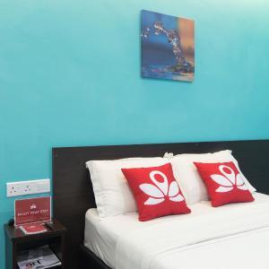 Photos de l'hôtel: ZEN Rooms Basic Near MAPS Ipoh, Ipoh