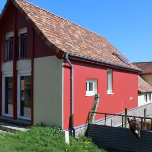 Hotel Pictures: La Grange Du Festel, Oneux