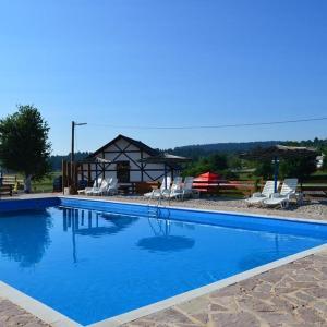 Hotel Pictures: Sportsko Rekreativni Centar Ajdinovici, Olovo