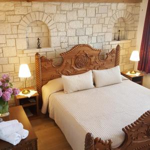 Hotelbilleder: Hotel Gjirokastra, Gjirokastër