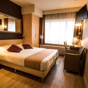 Hotelbilder: Pauls Hotel, Knokke-Heist