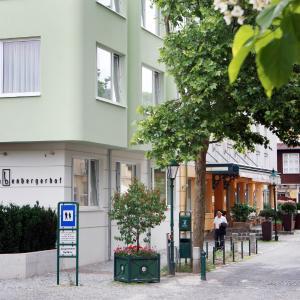 Φωτογραφίες: Hotel Babenbergerhof, Mödling