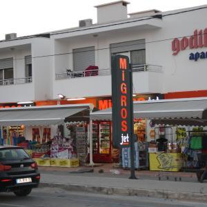 Hotelbilder: Godik Apart Hotel, Cesme