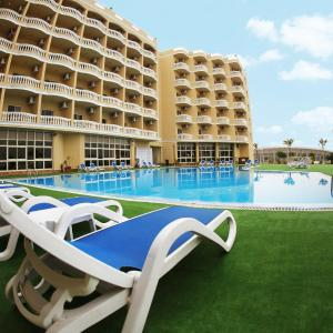 Hotel Pictures: Tolip Family Club Borg El Arab, King Mariout