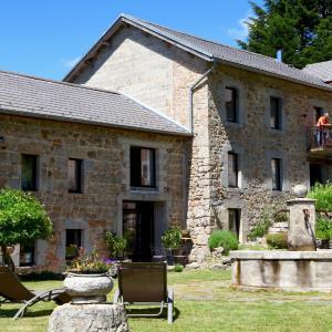 Hotel Pictures: Moulin de Montabonnel, Devesset