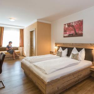 Photos de l'hôtel: Sachsenbucherhof, Gurten