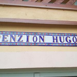 Hotel Pictures: Penzion Hugo, Prčíce