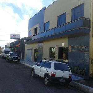 Hotel Pictures: Hotel Del Principe, Paragominas