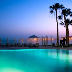Hotel Pictures: Hotel Arenas del Mar - Adults Only, El Médano