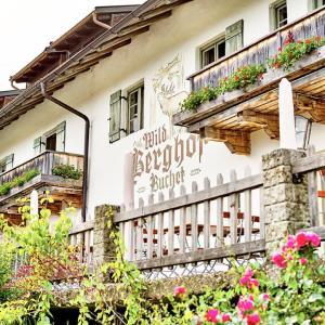 Hotelbilleder: Wildberghof, Bernried