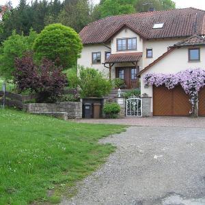 Hotel Pictures: Ferienwohnung Am Alten Berg, Ochsenfurt