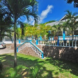 Fotos del hotel: Acquario Guesthouse, Praslin