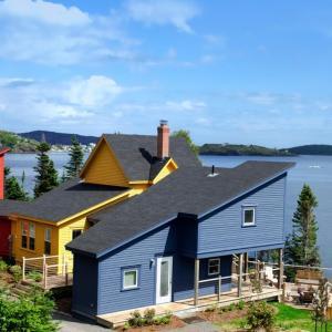 Hotel Pictures: Goose Cove Retreat, Trinity