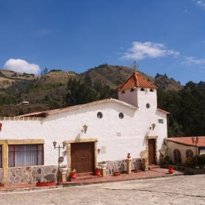 Hotel Pictures: Hotel Rural La Esperanza, Suesca