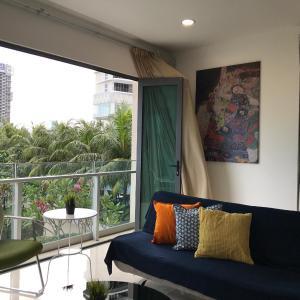 Foto Hotel: LSE @ Imperia Boutique Suite (Garden View), Nusajaya