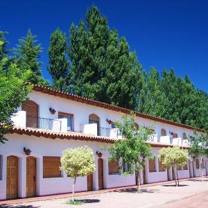 Zdjęcia hotelu: Hotel Hostal del Caminante, Neuquén