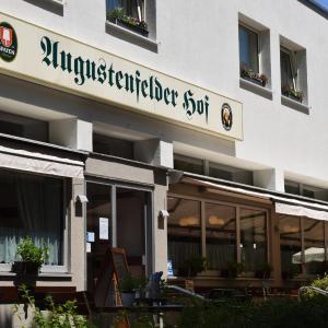 Hotelbilleder: Augustenfelder Hof, Dachau