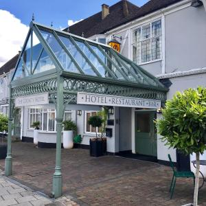 Hotel Pictures: County Hotel, Chelmsford