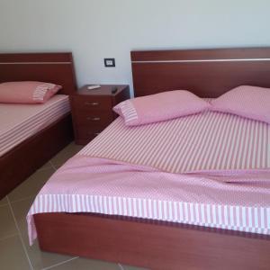 Hotelbilleder: Alinani Apartament, Ksamil
