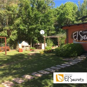 Fotos del hotel: Descanso El Secreto, Chascomús