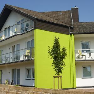Hotelbilleder: Gästehaus Deidesheim, Deidesheim