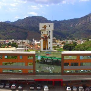 Hotel Pictures: Hotel Esmig, Venda Nova do Imigrante