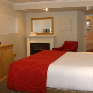 Hotel Pictures: Ramada Duncan Cowichan Valley, Duncan