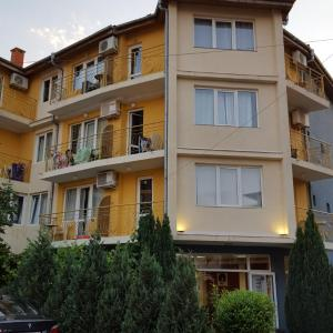 Foto Hotel: Hotel Aqua, Ravda