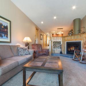 Fotografie hotelů: Pines Condominiums 2051, Keystone